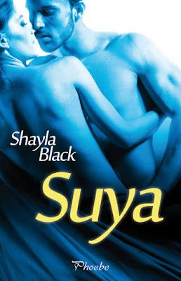 LIBRO - Suya  Shayla Black (Pàmies | Phoebe - 12 octubre 2015)  NOVELA ROMANTICA ADULA | A partir de 18 años  Edición papel & ebook kindle | Comprar en Amazon España