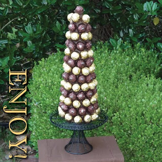 DIY Dessert Tower Ideas