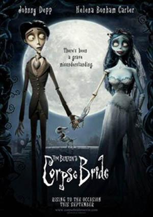 Cô Dâu Ma - Corpse Bride Vietsub - 2005