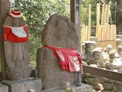 杉本寺・身代地蔵
