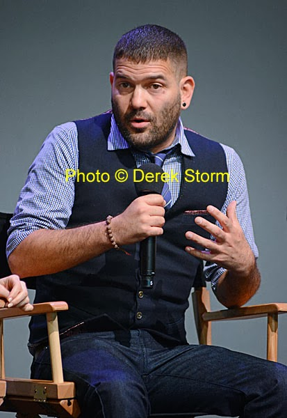 Guillermo Díaz (actor) Wallpapers Guillermo Diaz Weeds