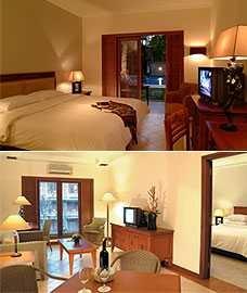 Hotel Giri Elok Setiabudi