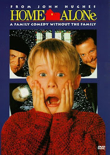 home alone-best popular Christmas movies