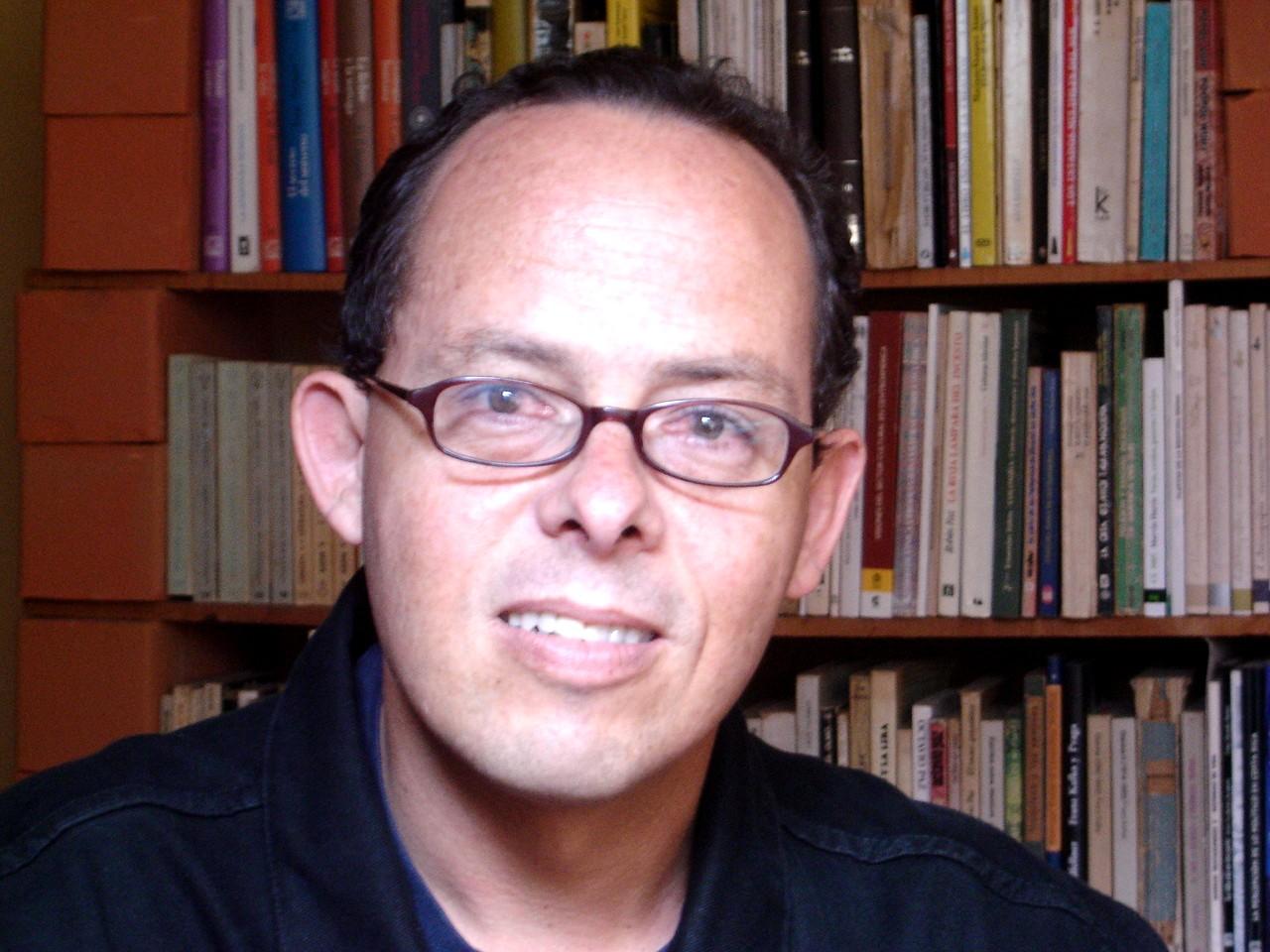 rodrigo soto san josé 1962 escritor guionista y productor audiovisual ...