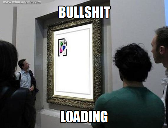 bullshitloading bullshit loading what's meme ?,Loading Meme