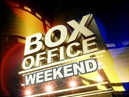 Box Office Movie this week