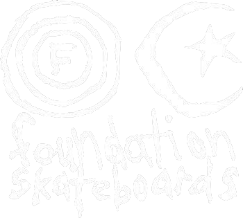 foundation skateboards ©