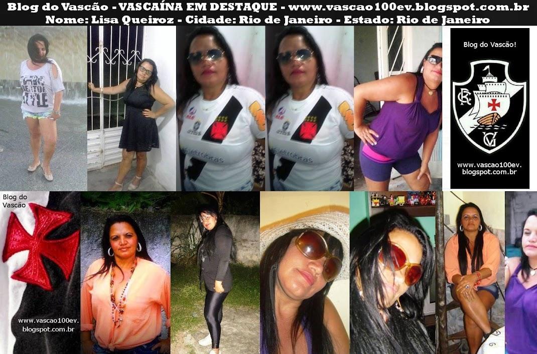 Lisa Queiroz