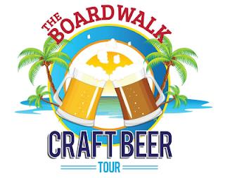 Craft Beer Tour, Okaloosa Island Boardwalk