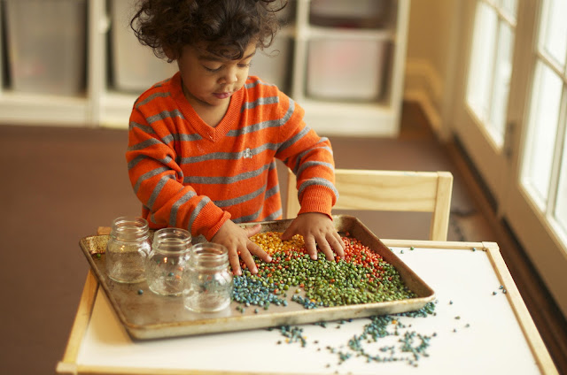 Ideas For Keeping Kids Busy INDOORS This Winter