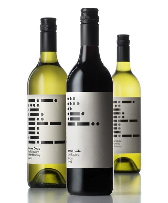 35 Exquisite Delicious Wine Labels! | Graphic Art News