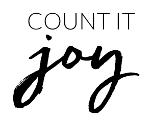 Count It Joy