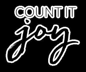 Count It Joy