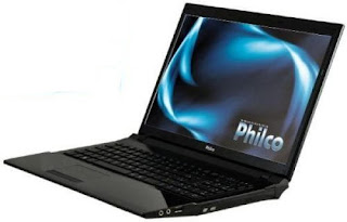 Drivers Notebook Philco 15A para Windows 7/8