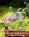 Här finns en zonlista över trädgårdsbloggar i Sverige.