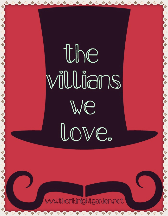 Our Favorite Villains