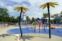 Mundelein Spray Park