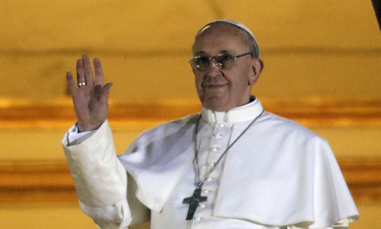 Papa Bergoglio