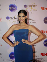Sonam Kapoor new photos at Filmfare Event-cover-photo
