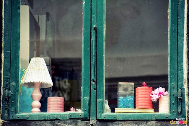 Copenhague - Boutique Liebe
