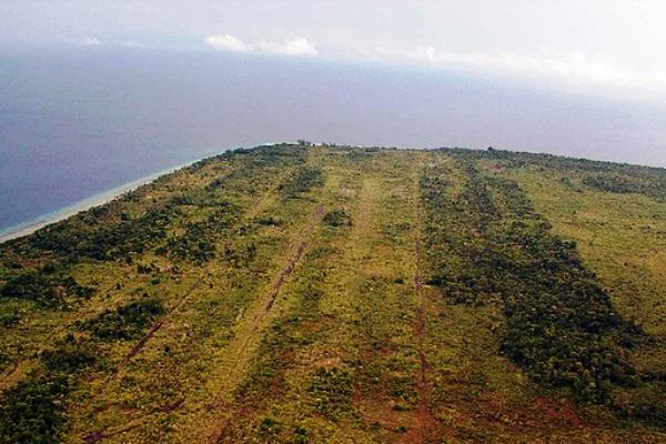 Pulau Owi, Biak, Papua. PROKIMAL ONLINE Kotabumi Lampung Utara