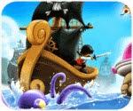 Game phòng tuyến cướp biển,