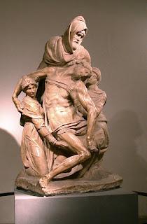 Pietà de Florença