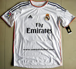 Real Madrid Home NUEVA!