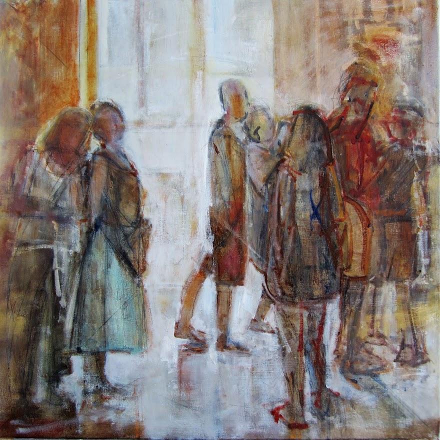 Debbie Clarke Art