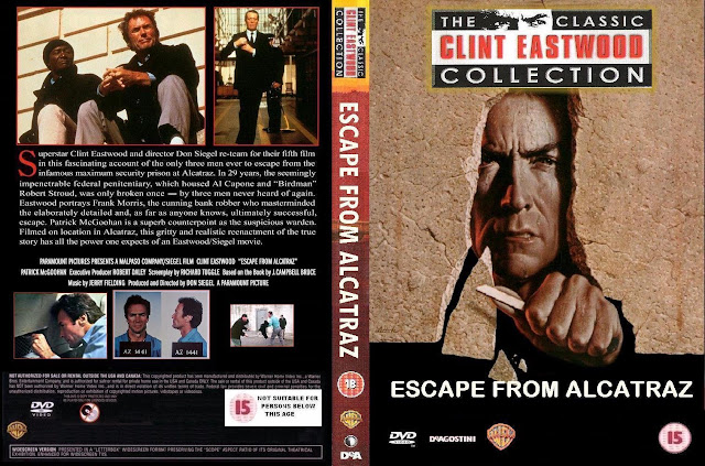 the escape plan essay If personality were enough to carry a movie, escape plan would never touch the ground in this film, action movie old dogs sylvester stallone and arnold schwarzenegger are relentlessly likeable, even when serving up plot and dialogue that would have been trampled on the writer's room floor of knight rider circa 1985.