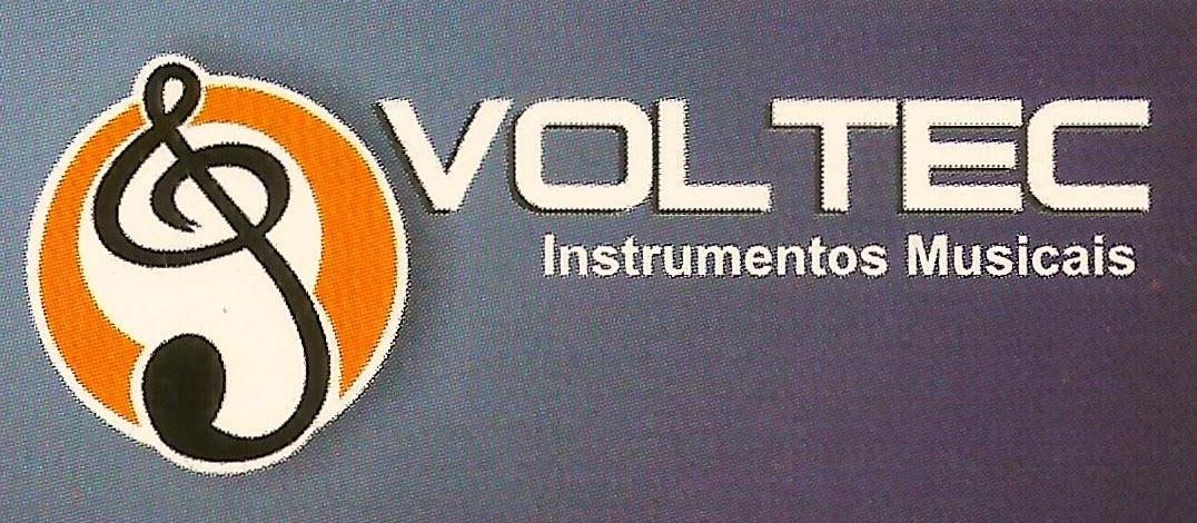 VOLTEC Instrumentos Musicais Nacionais e Importados  Rua. Francisco Scarpa, 95  Centro - Sorocaba - SP ( Próximo ao mercado municipal ) Tel: (15) 3232-0502 Nextel: ID 688*3036
