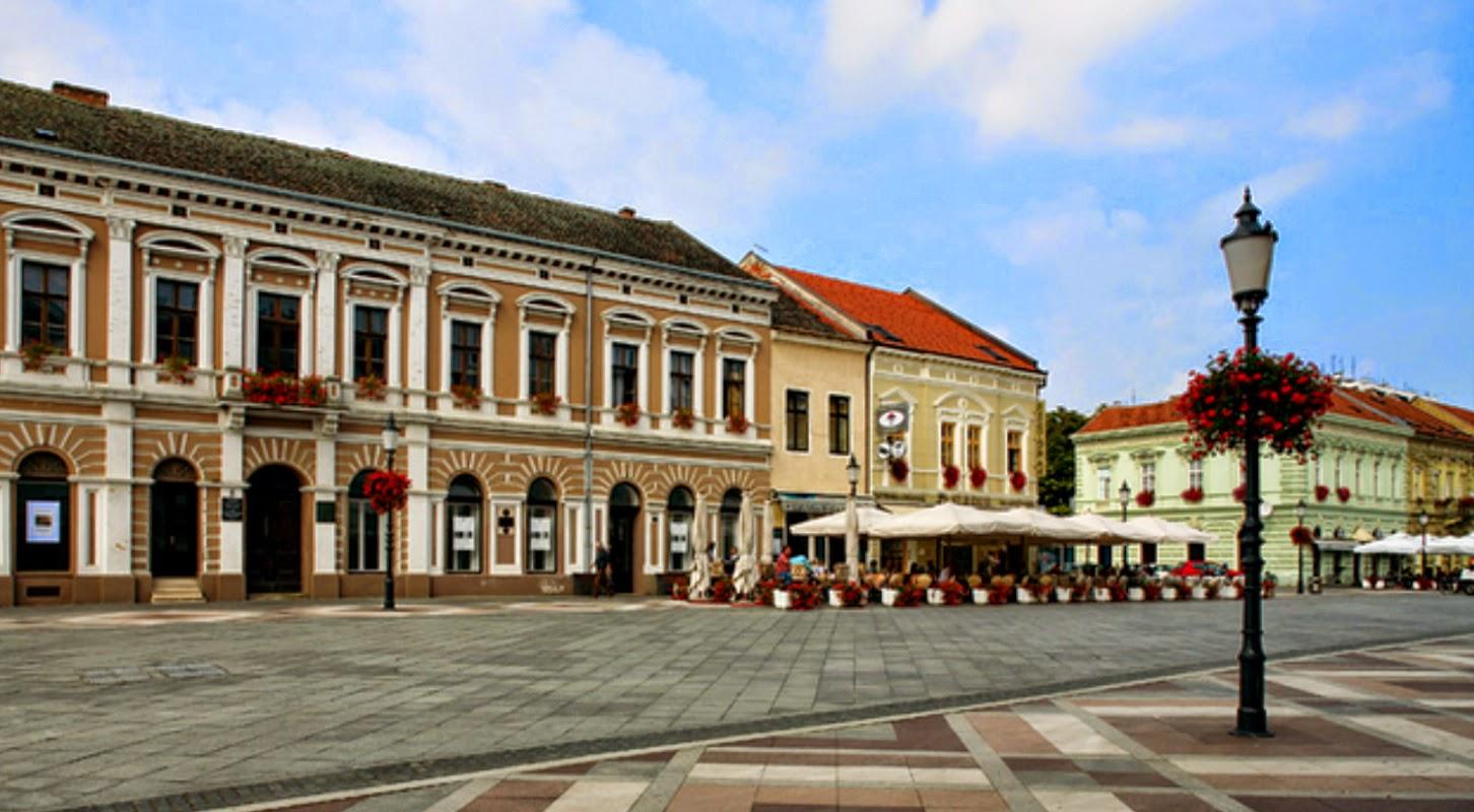 Trg Ivane Brlić Mažuranić
