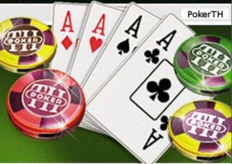 Download PokerTH 1.1.1 Full Version