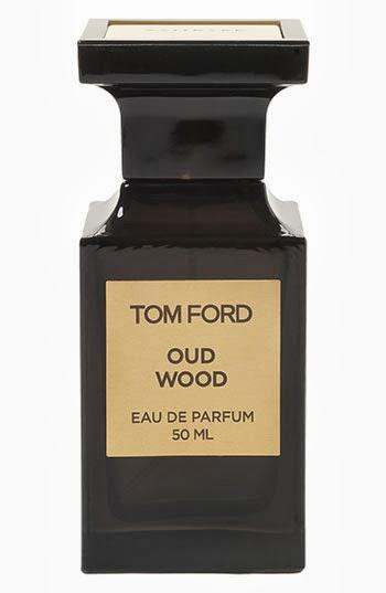 nota oud na perfumaria