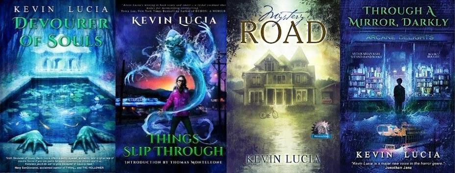 <center>Kevin Lucia</center>