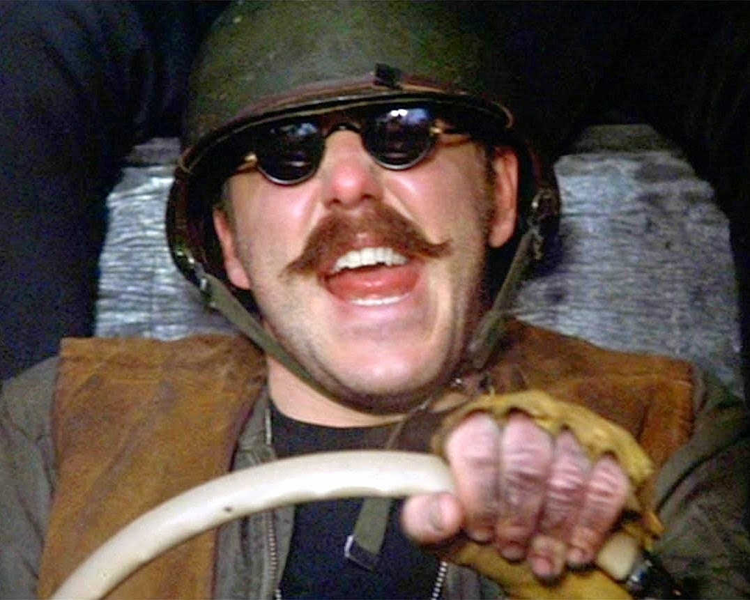 Bespectacled Birthdays: Bruce McGill (from Animal House ...