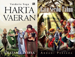 Image Result For Cerita Pendek Genre Fantasy
