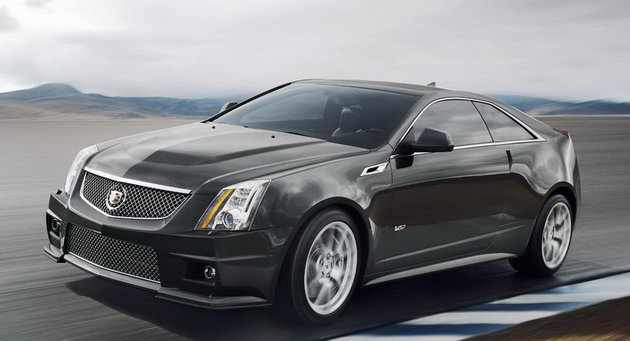 2011 cadillac cts v coupe auto cars concept. Black Bedroom Furniture Sets. Home Design Ideas