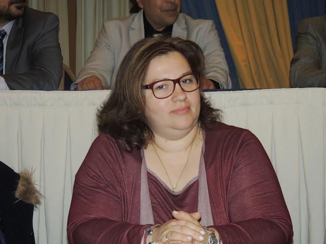 Συνέντευξη της υπ. Ευρωβουλευτού της Χρυσής Αυγής, Ειρήνης Δημοπούλου - Παππά στο Kontra Channel - ΒΙΝΤΕΟ