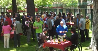 El jard n del l pulo el blog de cerveza presentaci n for El jardin del lupulo