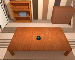 Juegos de Escape Stripes Room Escape