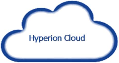 Hyperion Cloud