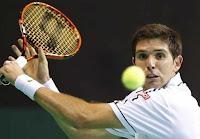 Federico Delbonis tenis online