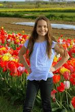 Rebekah - 9 years old