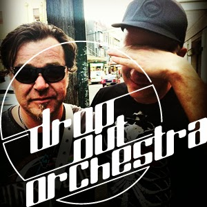 Drop Out Orchestra - Mix Session March 2014