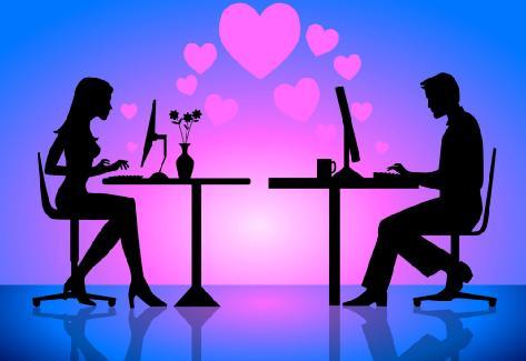 نصائح هامة للفتاة عند التحاور مع شاب علي فيس بوك  -  مواعدة المواعدة التعارف الانترنت - OnlineDating