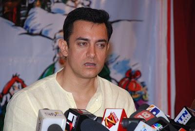 Aamir Khan foto