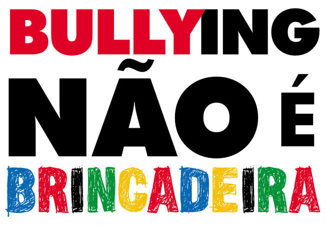 BULLYING NÃO TEM GRAÇA: