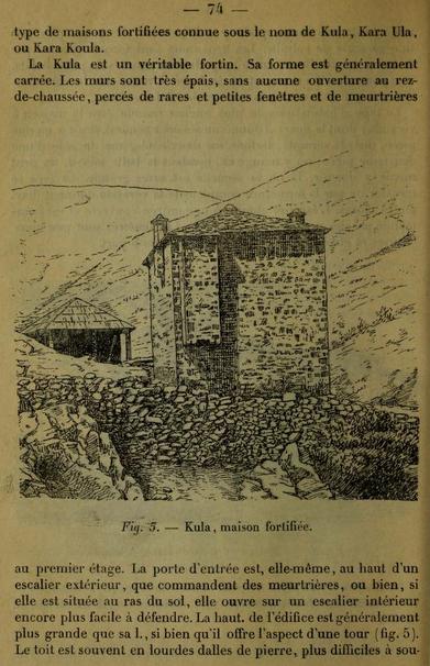 Kullë (Gegëria)
