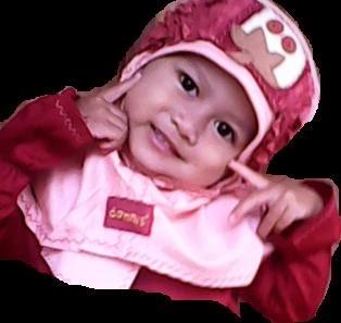 Khadijah Alecia Aurora